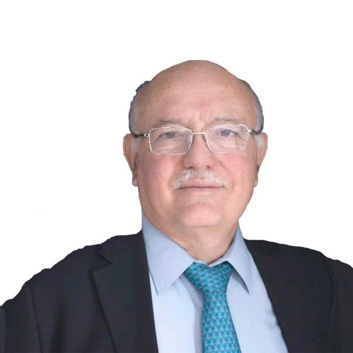 David Colmenares Páramo