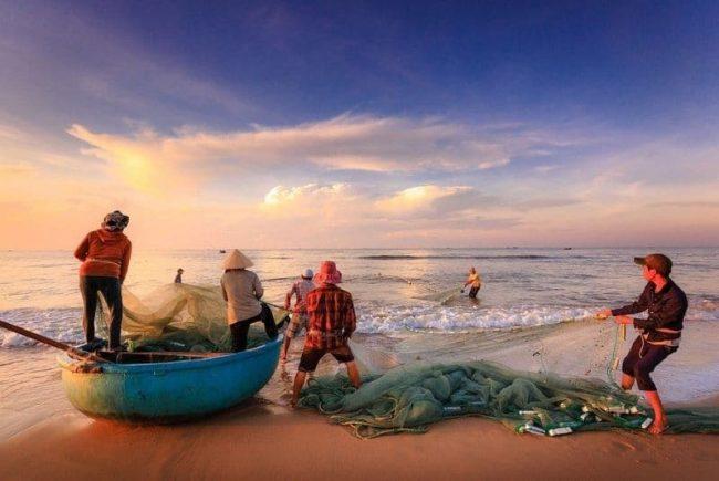 Economía oceánica