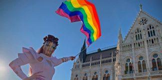 LGBT Hungría