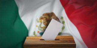 Elecciones México