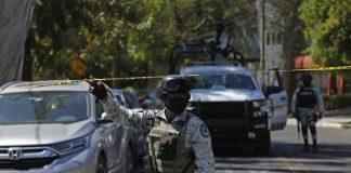 Guardia Nacional Puebla