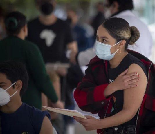 Vacunación Sonora