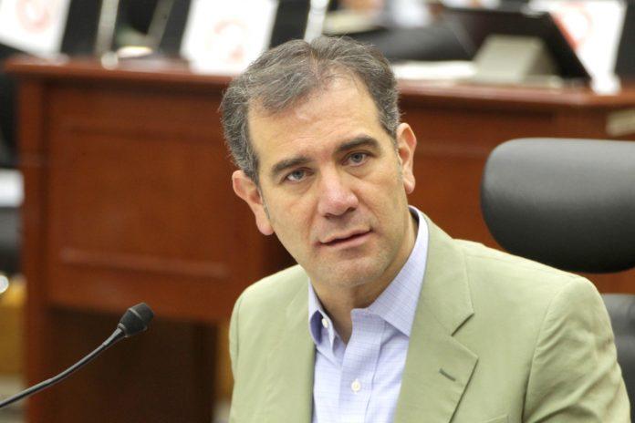 INE Lorenzo Cordova