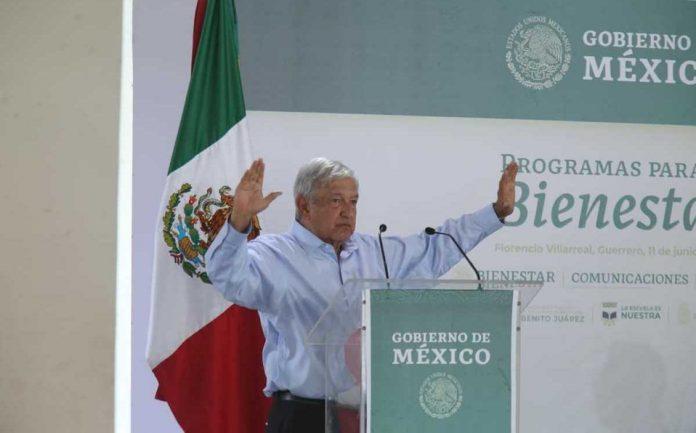 AMLO Guerrero