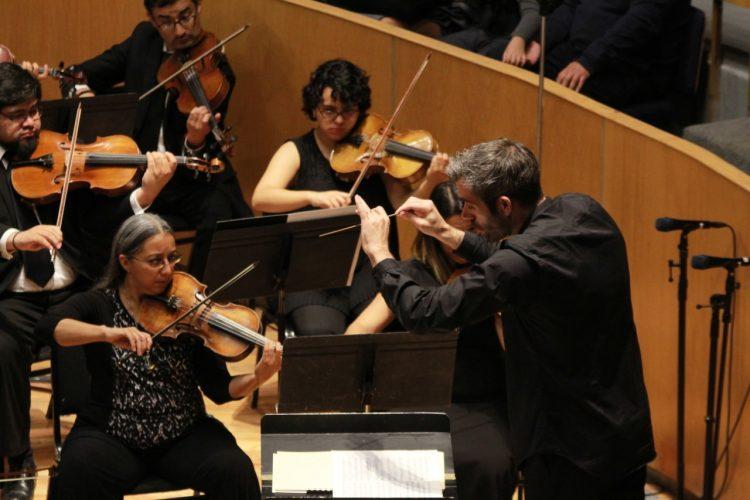 Orquesta UAEH