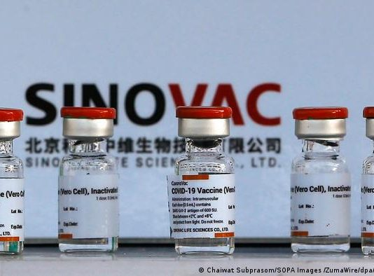 Vacuna Sinovac