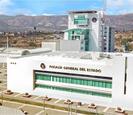 FGJ Guanajuato