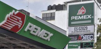 Pemex Gasolina
