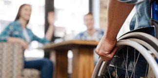 Diputados discapacidad