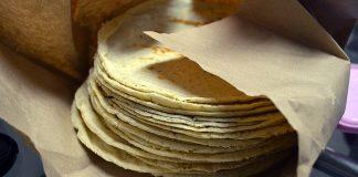 Precio Tortilla