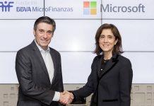BBVA Microsoft