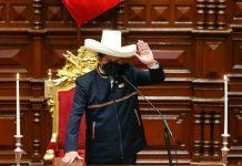 Perú presidencia