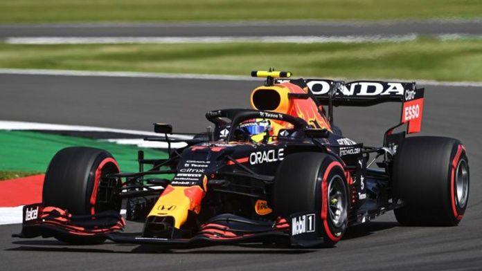 Checo Pérez GP