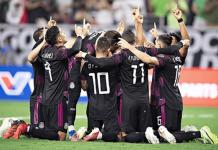 Final Copa Oro