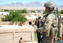 Texas Guardia Nacional