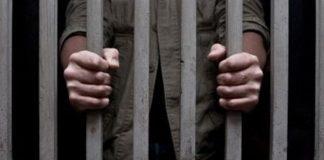 Prisión por violación