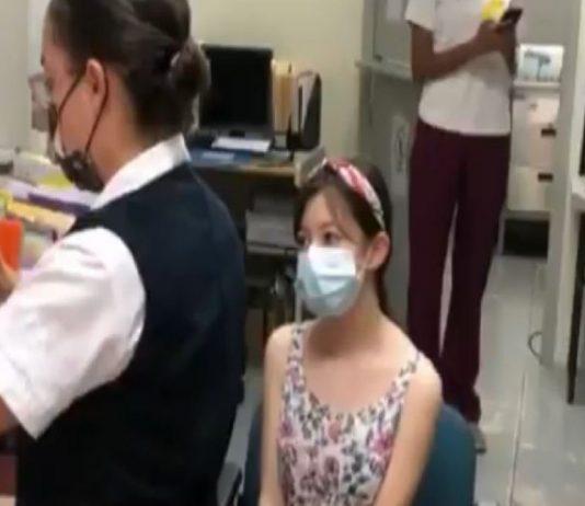 Baja California vacunas