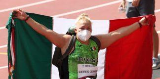 Medalla Paralímpicos