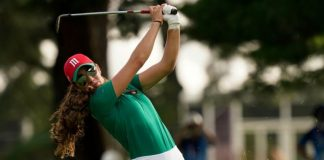 María Fassi Golf