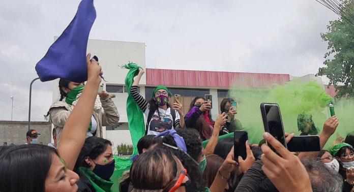 ILE Hidalgo