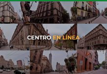 CDMX Centro en línea