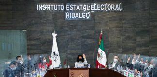 IEEH Hidalgo
