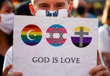 LGBT Diversidad