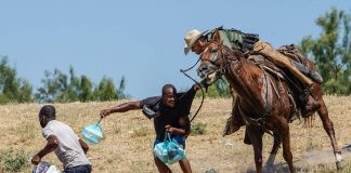Haití Migrantes