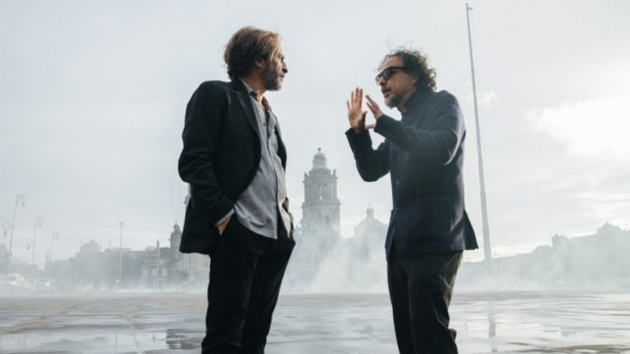 Bardo Iñárritu