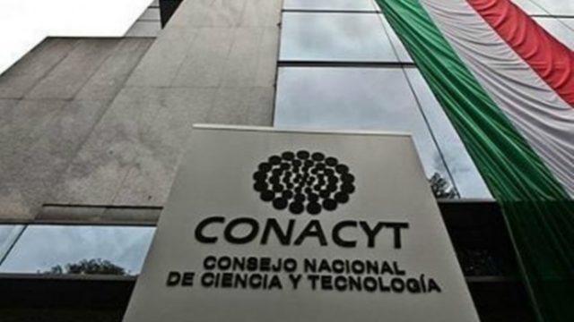 Conacyt PAN