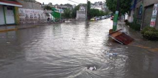 Inundaciones Tula