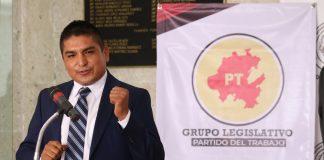 GLPT Congreso Hidalgo