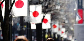 Japón Covid