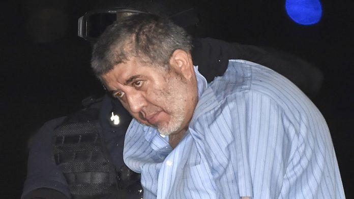 Vicente Carrillo