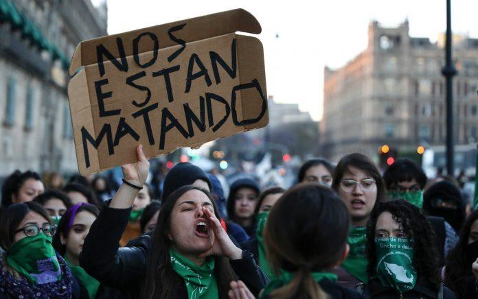 CDMX Feminismo