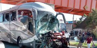 Autobús Veracruz