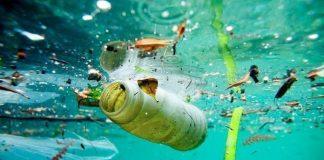 Plástico océanos